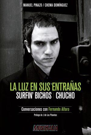 La Luz en sus entrañas (conversaciones con Fernando Alfaro)